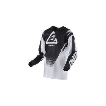 Jersey Moto Mujer Syncron...