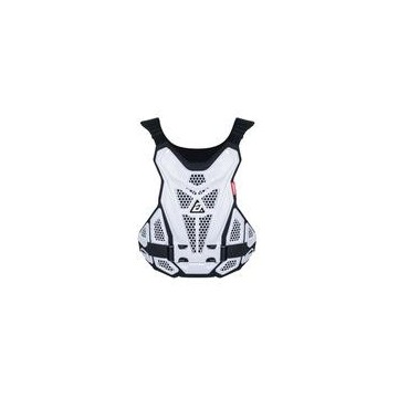 Jofa Moto Apex 1 - White/Black