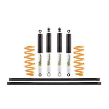 Kit suspension FOX 2.0 IFP...