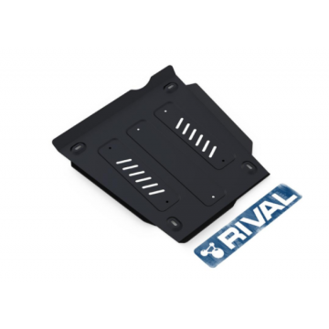 SKID PLATE MARCA RIVAL -...