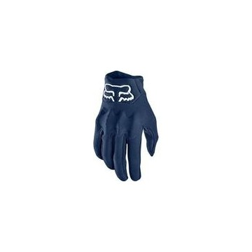 Guantes Moto Airline Azul...