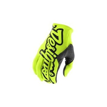 Guantes TroyLee Designs SE red