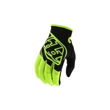 Guantes TroyLee Designs GP red