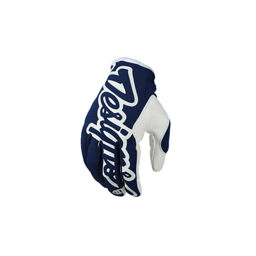 GUANTES TROY LEE PRO NAVY