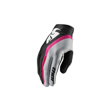 GUANTES TROY LEE AIR PINK