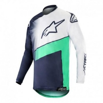 Jersey Moto Racer Scream...
