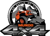 Mundo4x4
